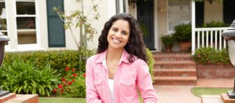 Single Woman-Home-Buyer